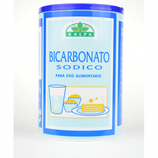 bicarbonato kalpa