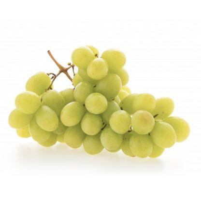comprar uva blanca verde